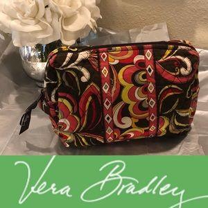 Vera Bradley Large Makeup Bag 48b700aa83654